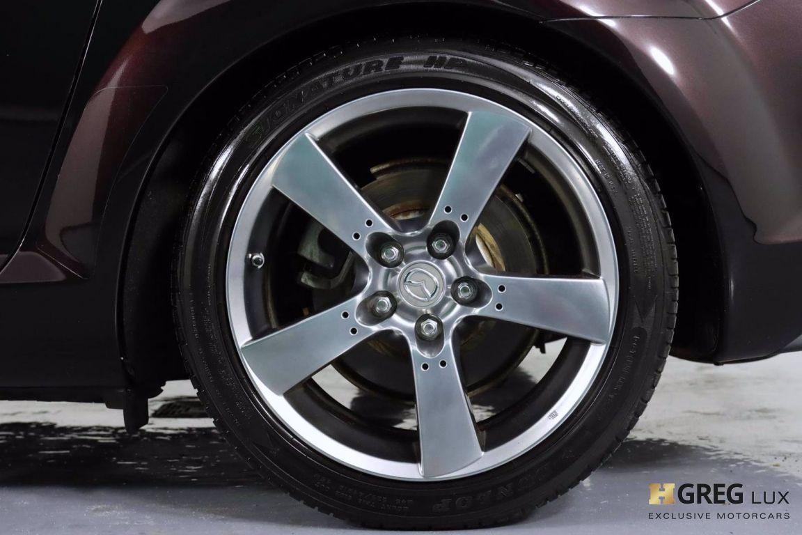 2005 Mazda RX 8 Shinka Special Edition #26
