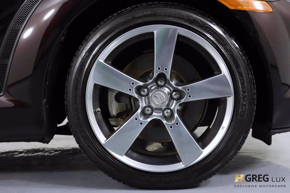 2005 Mazda RX 8 Shinka Special Edition #13