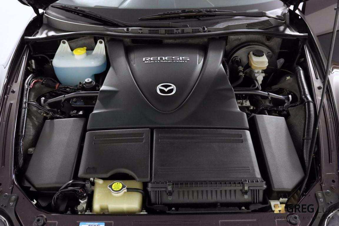 2005 Mazda RX 8 Shinka Special Edition #53