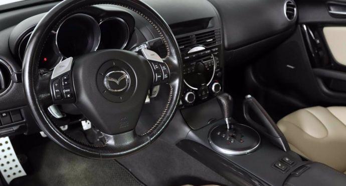 2005 Mazda RX 8 Shinka Special Edition #1