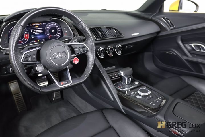 2017 Audi R8 Spyder V10 #1