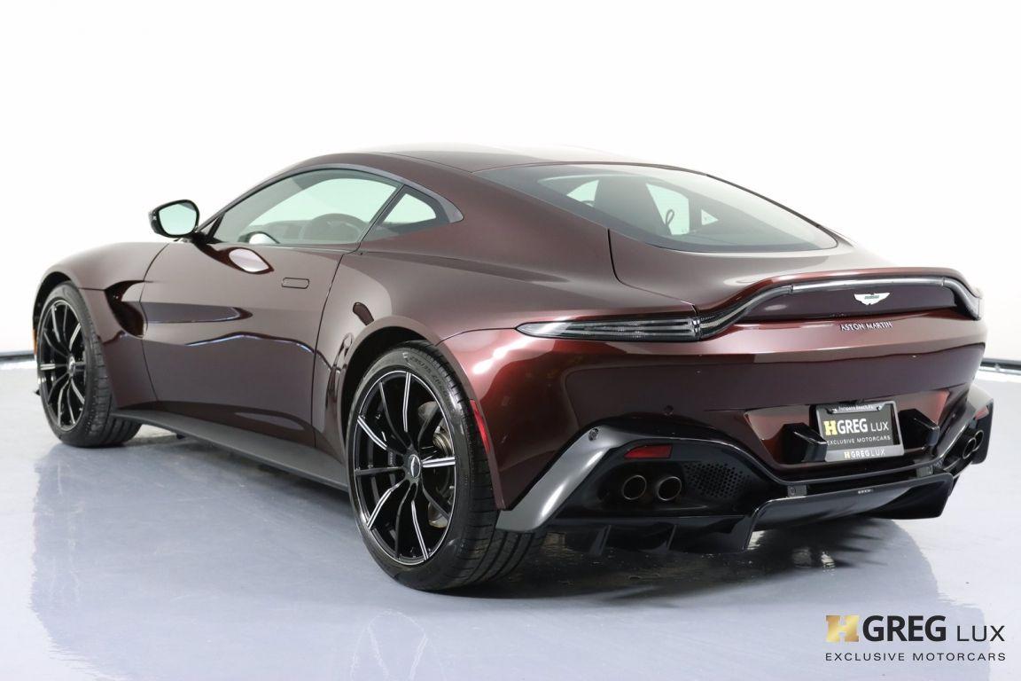 2020 Aston Martin Vantage  #24