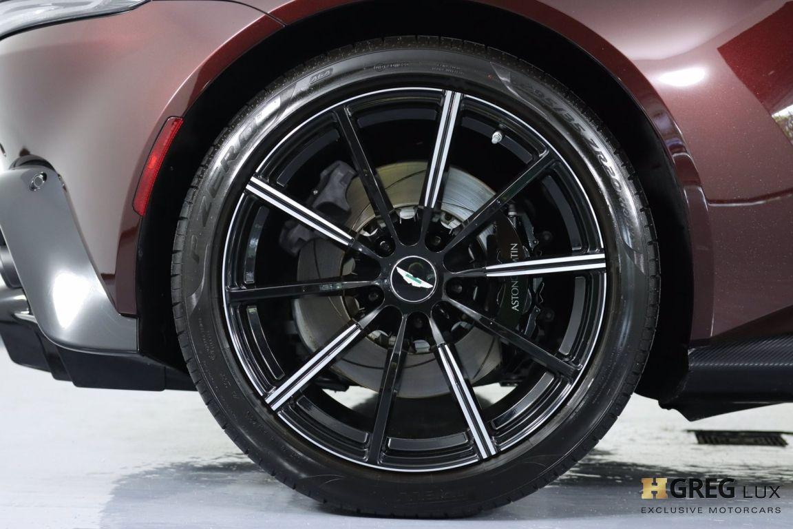 2020 Aston Martin Vantage  #15