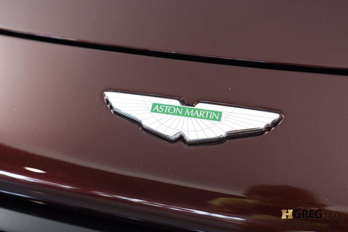 2020 Aston Martin Vantage  #6
