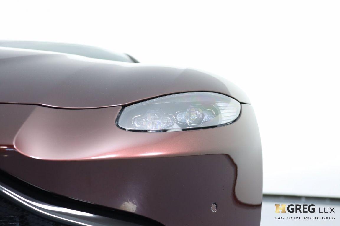 2020 Aston Martin Vantage  #5