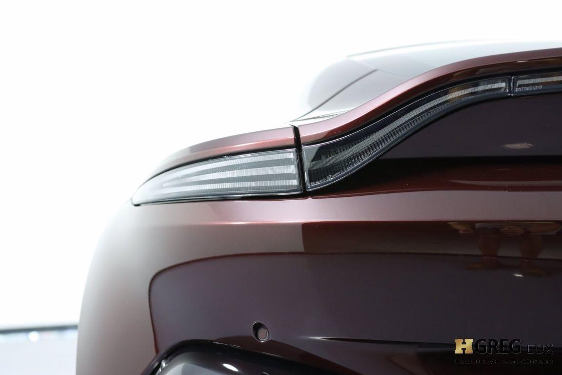 2020 Aston Martin Vantage  #21
