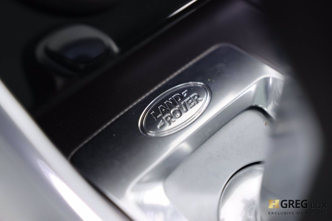 2020 Land Rover Range Rover Sport HSE #49