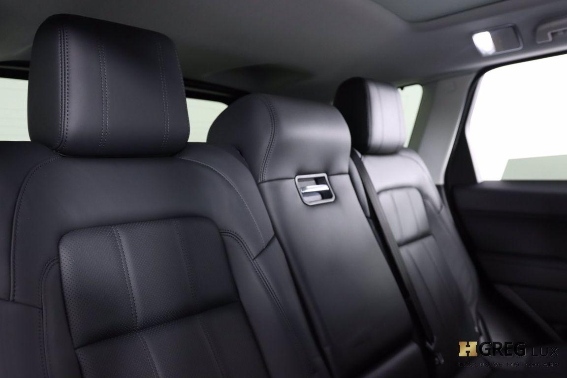 2020 Land Rover Range Rover Sport HSE #37