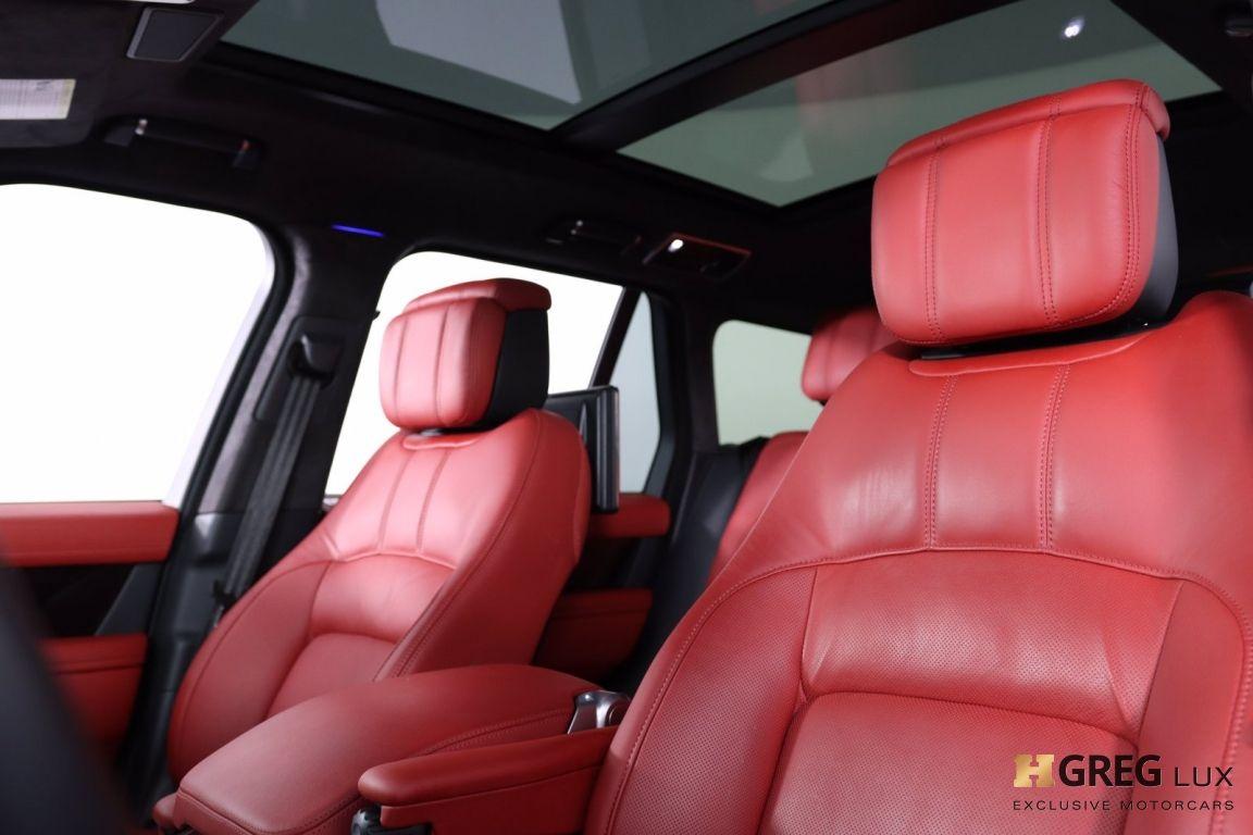 2020 Land Rover Range Rover Autobiography #2