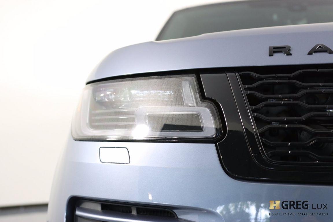 2020 Land Rover Range Rover Autobiography #4
