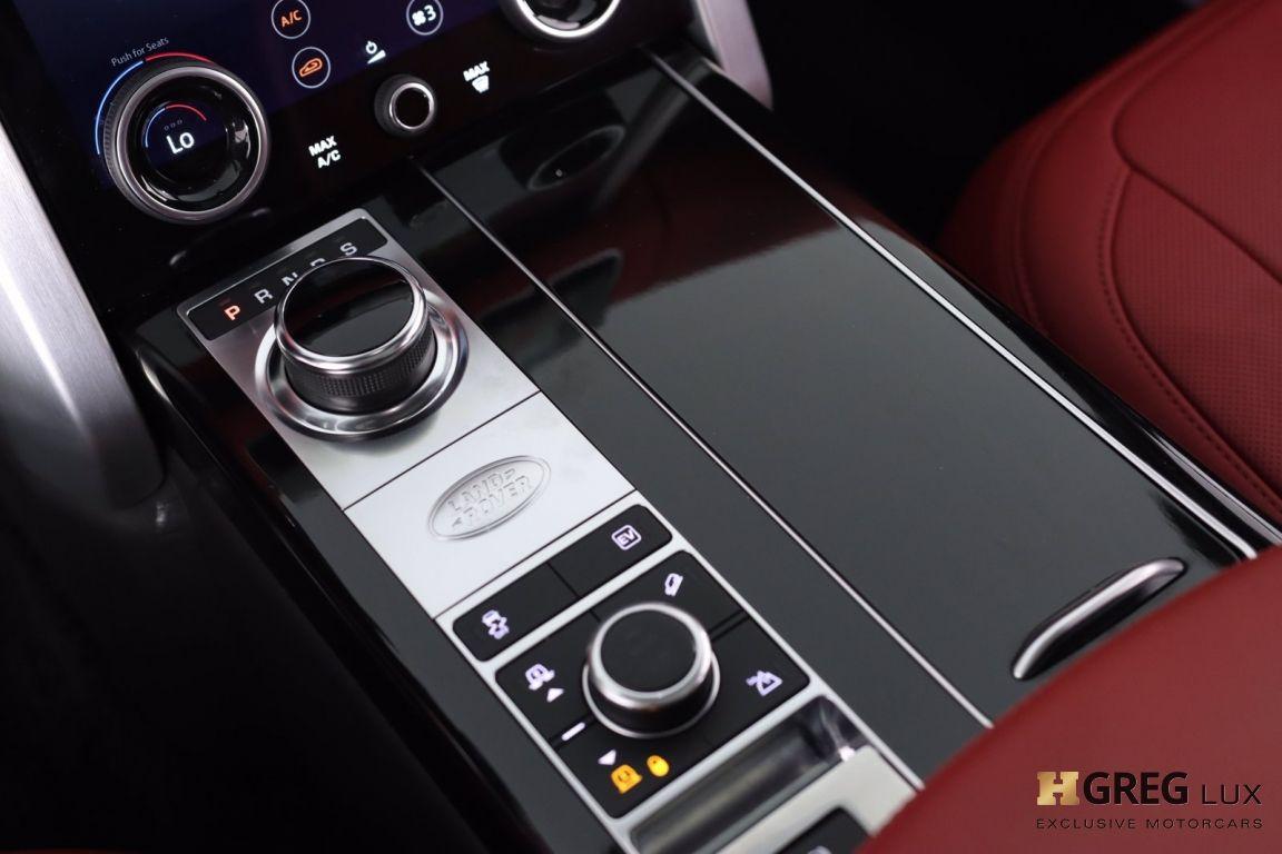 2020 Land Rover Range Rover Autobiography #49
