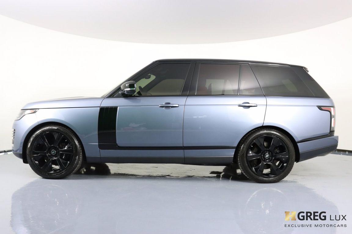2020 Land Rover Range Rover Autobiography #25