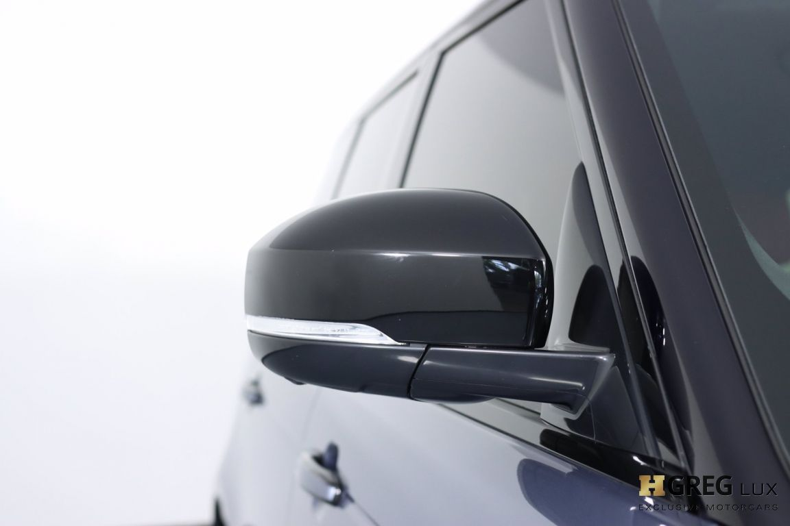 2020 Land Rover Range Rover Autobiography #8