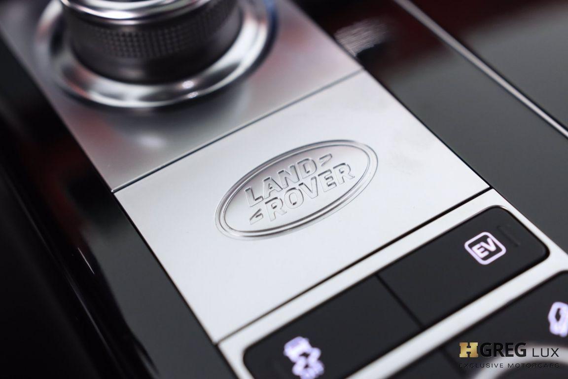 2020 Land Rover Range Rover Autobiography #47