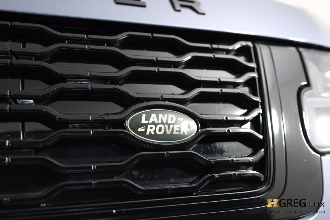 2020 Land Rover Range Rover Autobiography #6