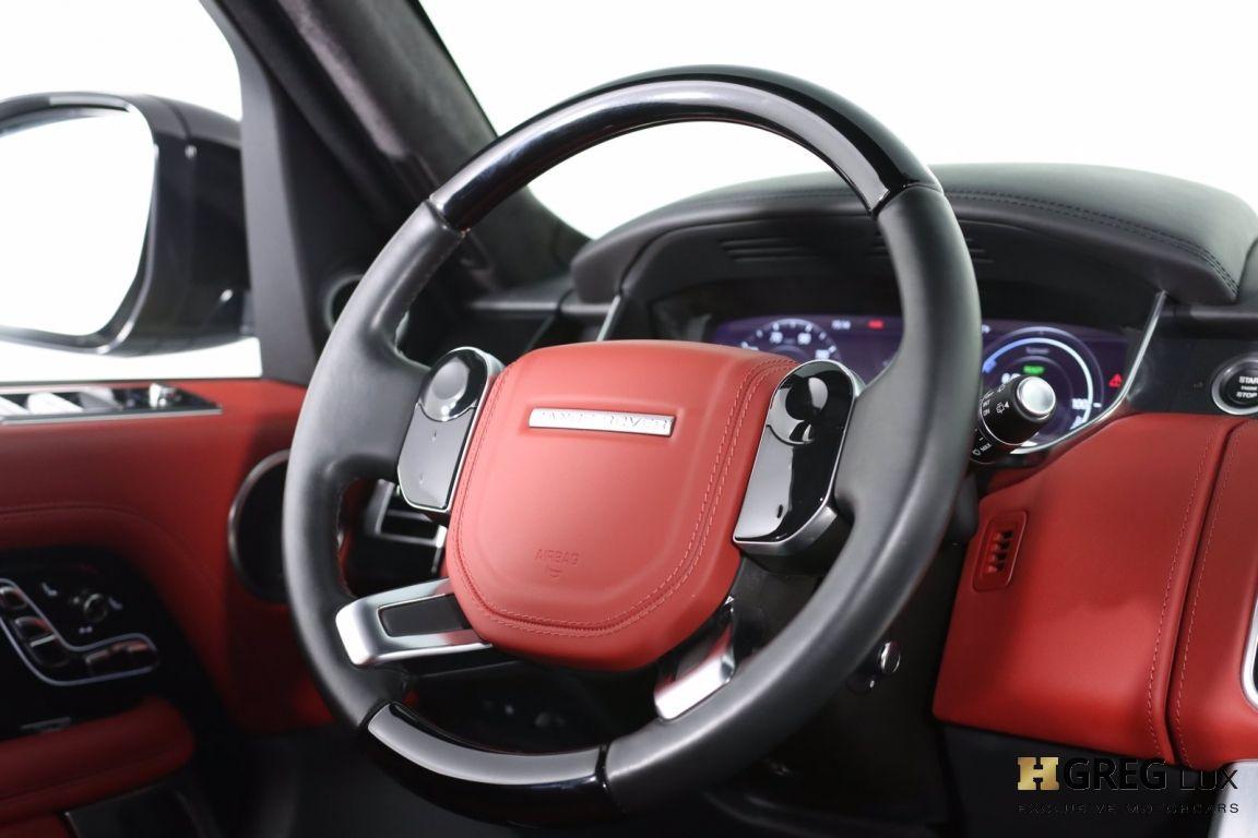 2020 Land Rover Range Rover Autobiography #51