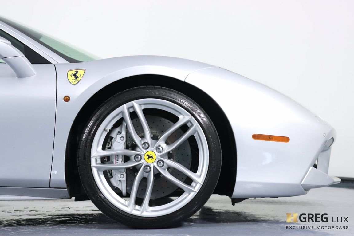2019 Ferrari 488 GTB  #11