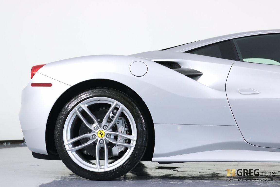 2019 Ferrari 488 GTB  #14