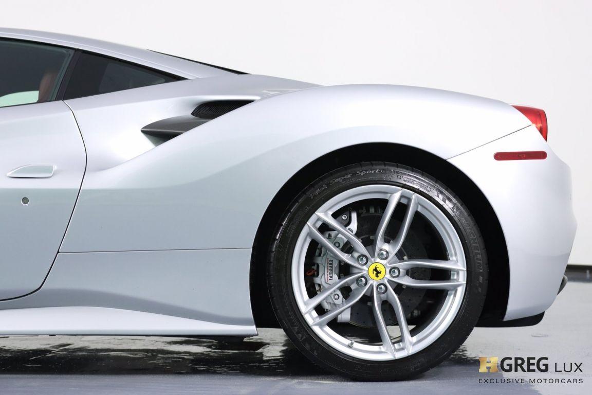 2019 Ferrari 488 GTB  #30