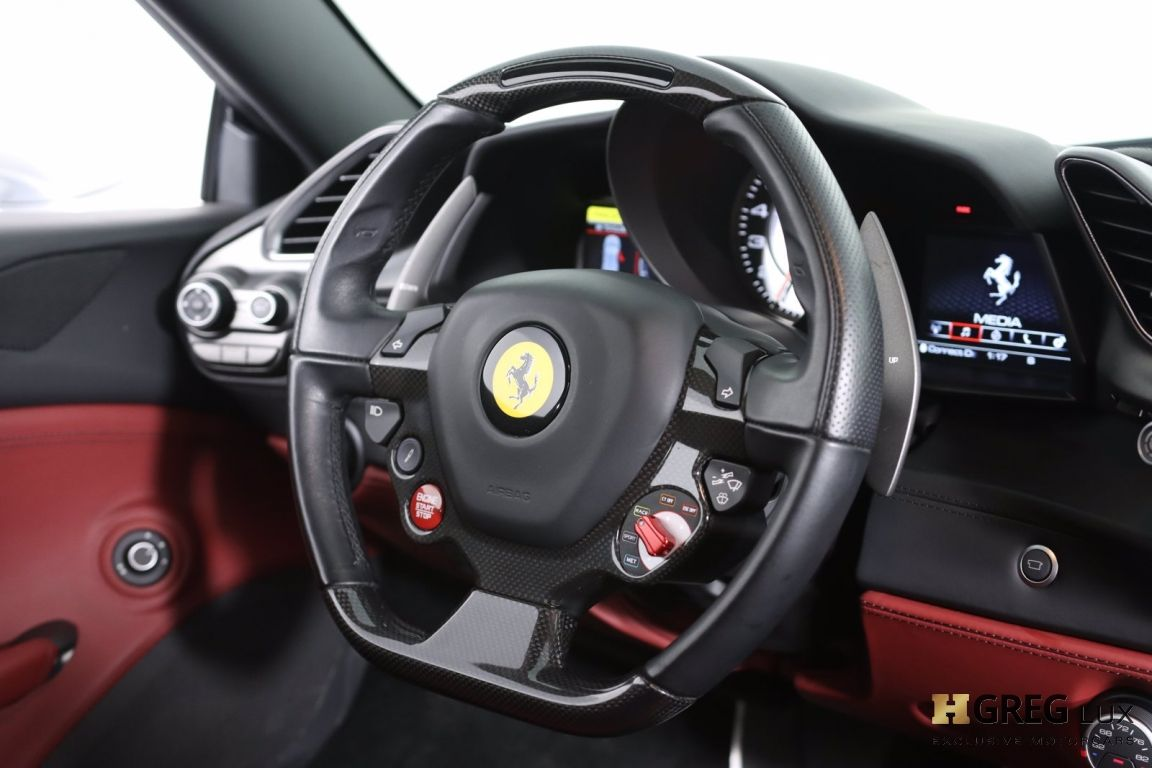 2019 Ferrari 488 GTB  #47