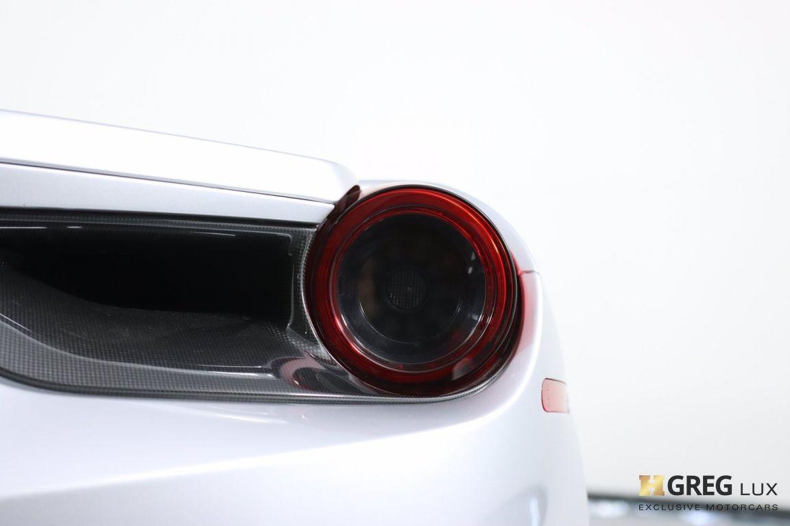 2019 Ferrari 488 GTB  #21