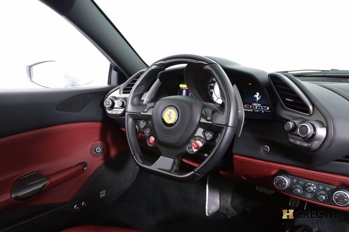 2019 Ferrari 488 GTB  #46