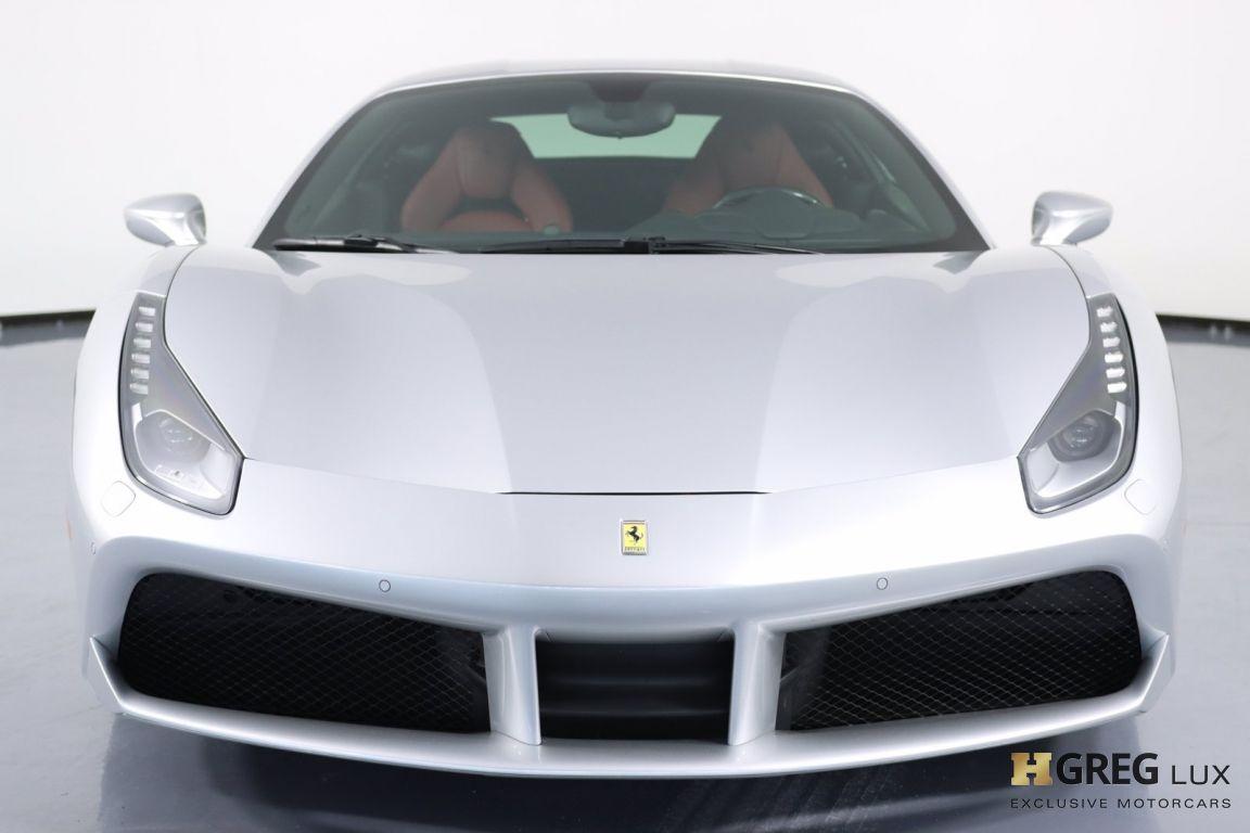 2019 Ferrari 488 GTB  #3