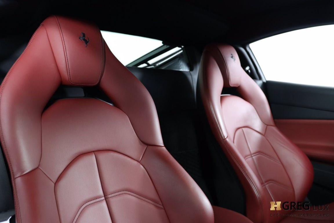2019 Ferrari 488 GTB  #37