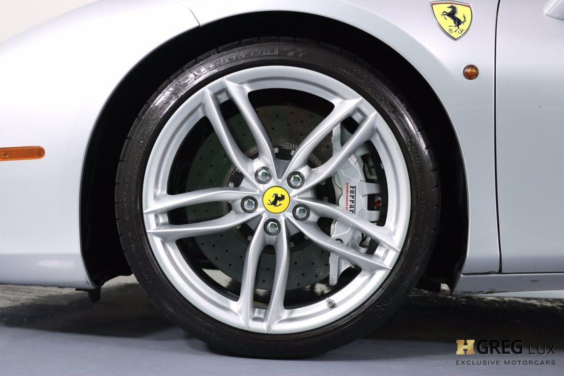 2019 Ferrari 488 GTB  #28