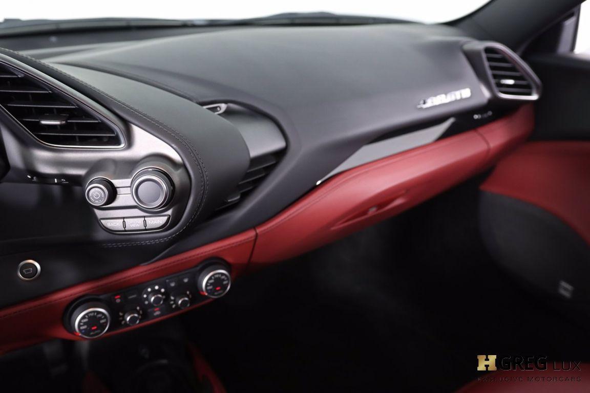 2019 Ferrari 488 GTB  #42