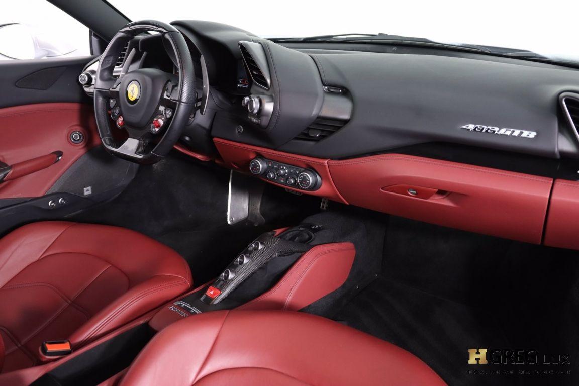 2019 Ferrari 488 GTB  #58