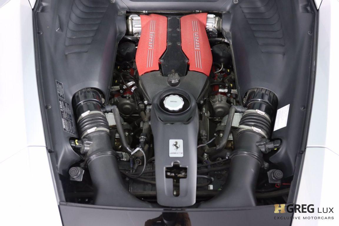 2019 Ferrari 488 GTB  #63