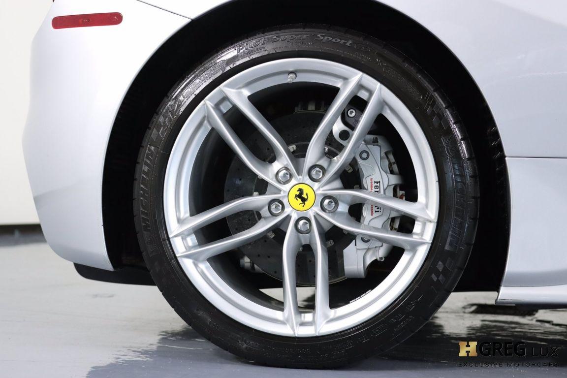 2019 Ferrari 488 GTB  #15