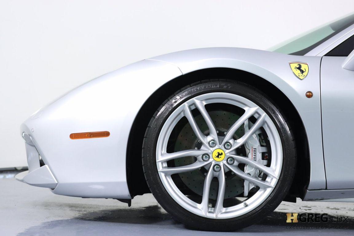 2019 Ferrari 488 GTB  #27
