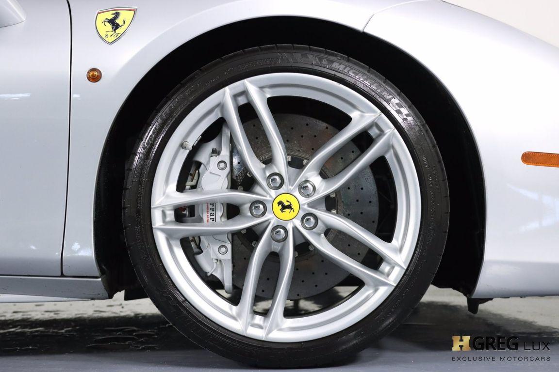 2019 Ferrari 488 GTB  #12