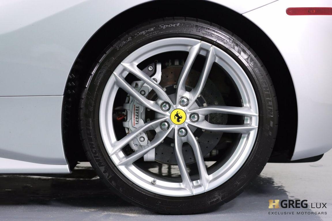2019 Ferrari 488 GTB  #31