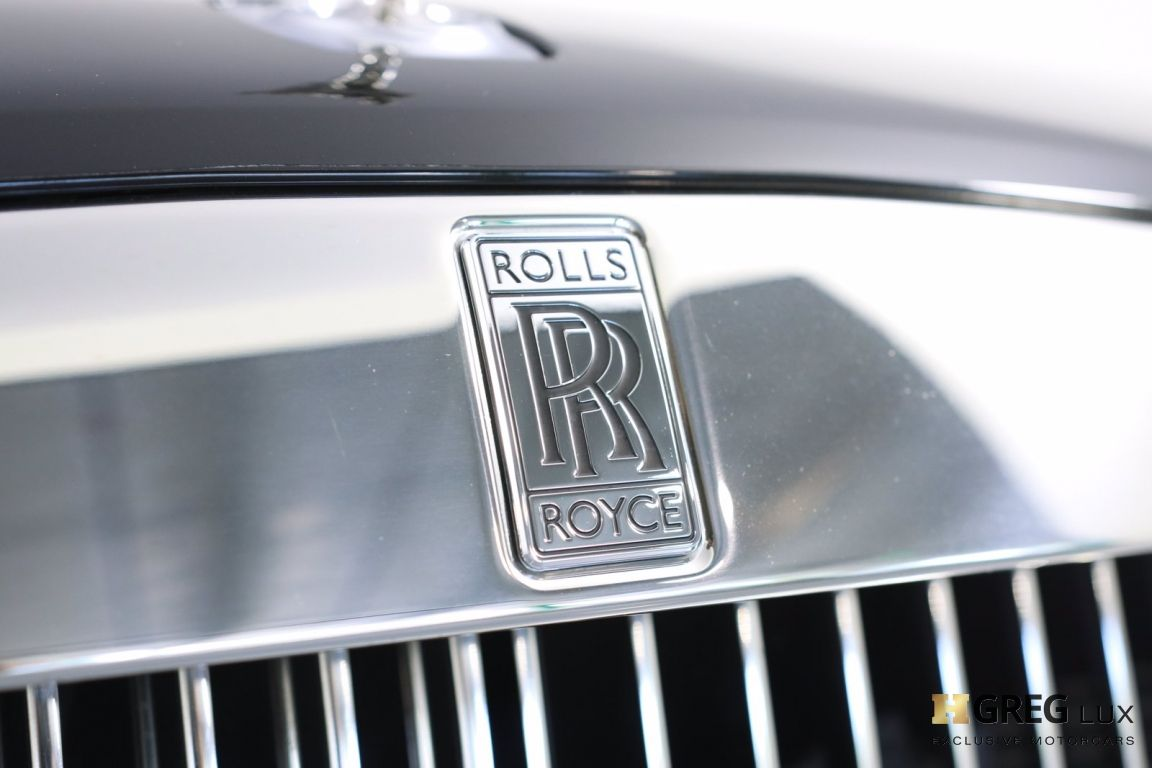 2018 Rolls Royce Dawn  #7