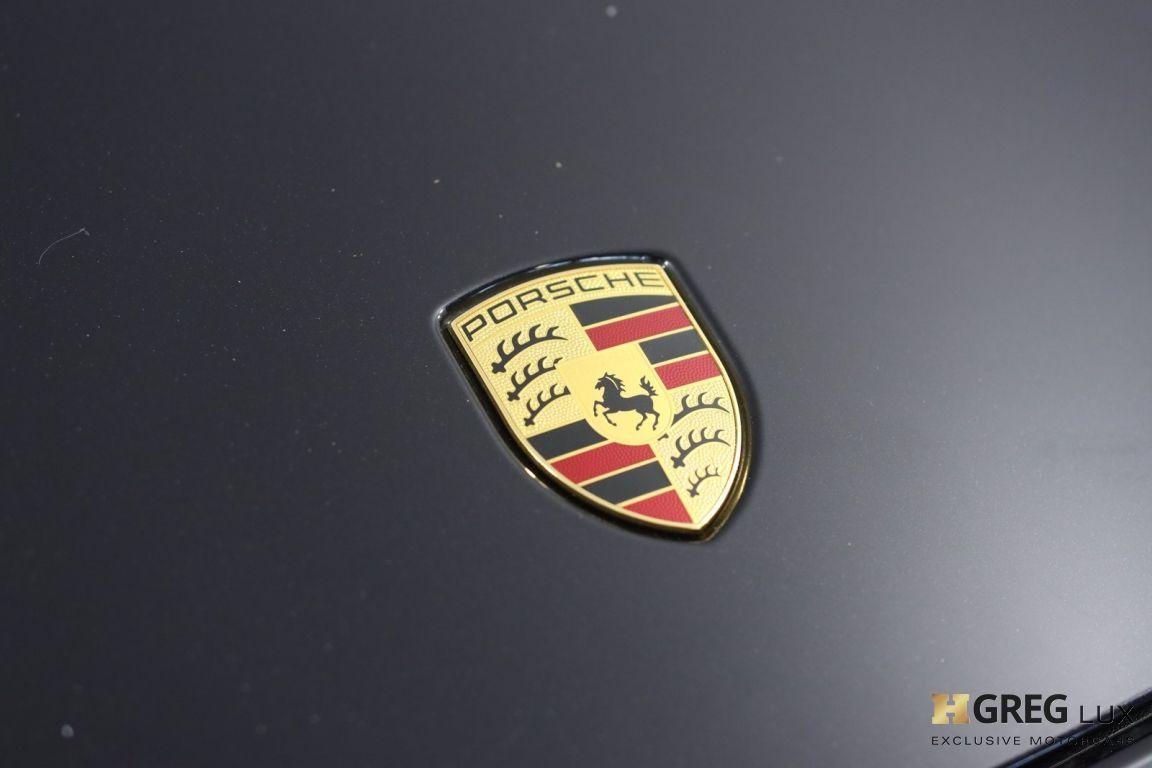 2018 Porsche 911 Carrera S #6