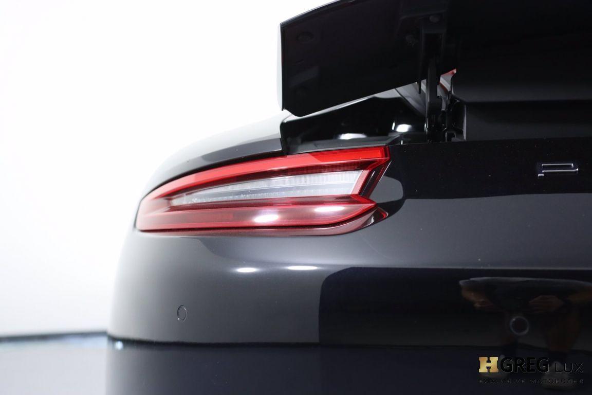 2018 Porsche 911 Carrera S #19