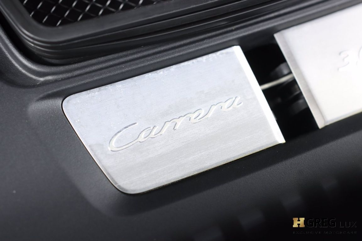 2018 Porsche 911 Carrera S #66