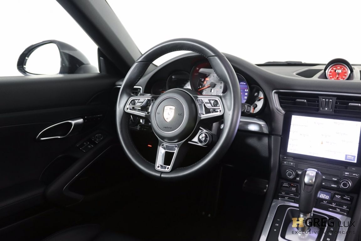 2018 Porsche 911 Carrera S #53
