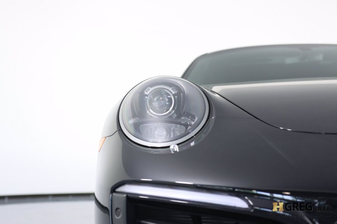 2018 Porsche 911 Carrera S #4