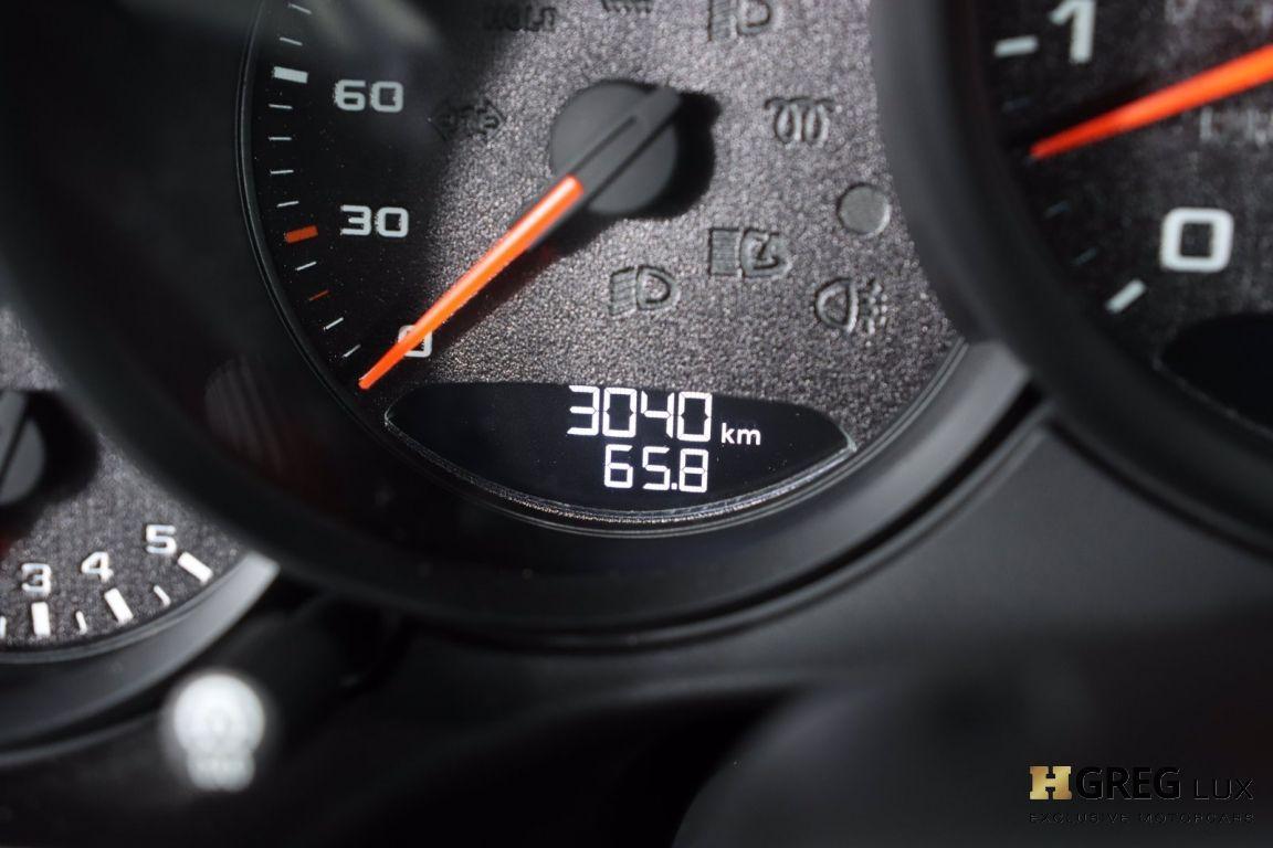 2018 Porsche 911 Carrera S #59