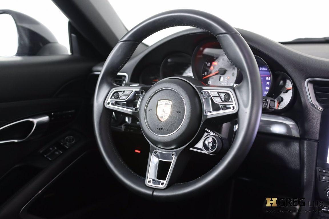 2018 Porsche 911 Carrera S #54