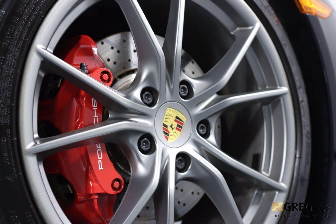 2018 Porsche 911 Carrera S #13