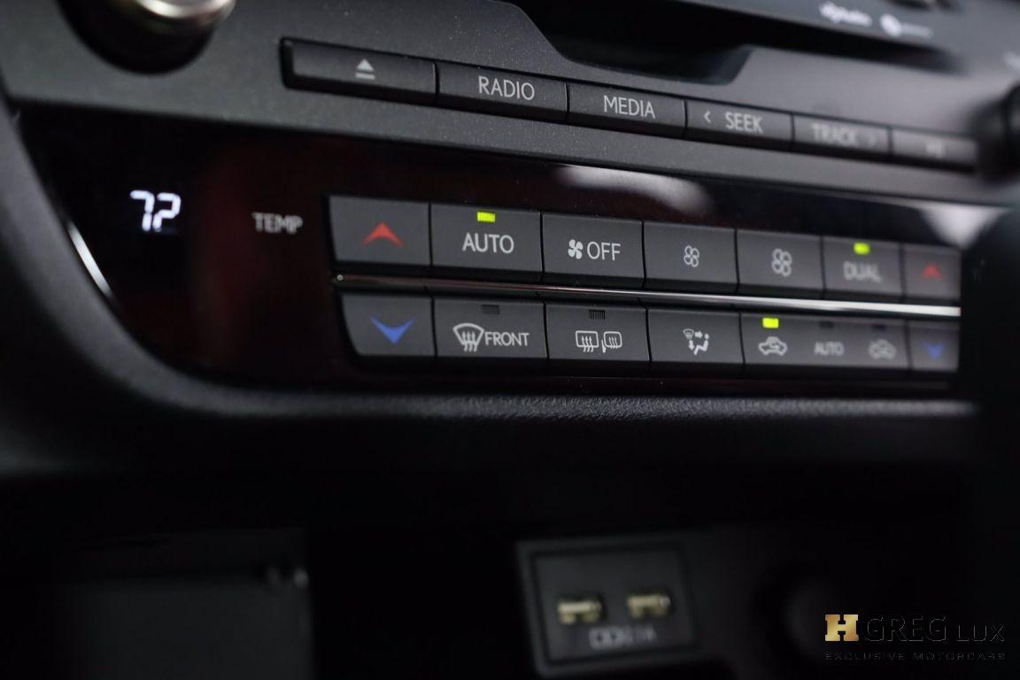 2020 Lexus RX RX 350 F SPORT Performance #41
