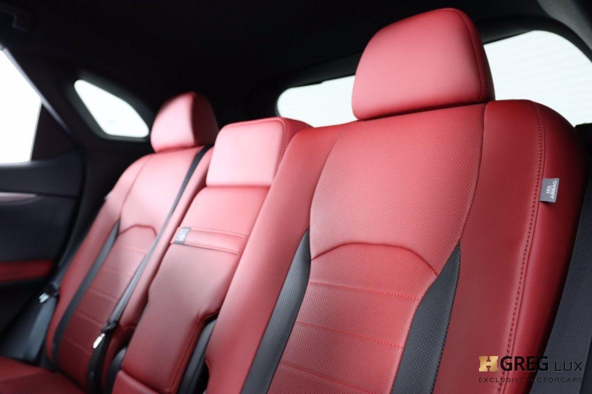 2020 Lexus RX RX 350 F SPORT Performance #30