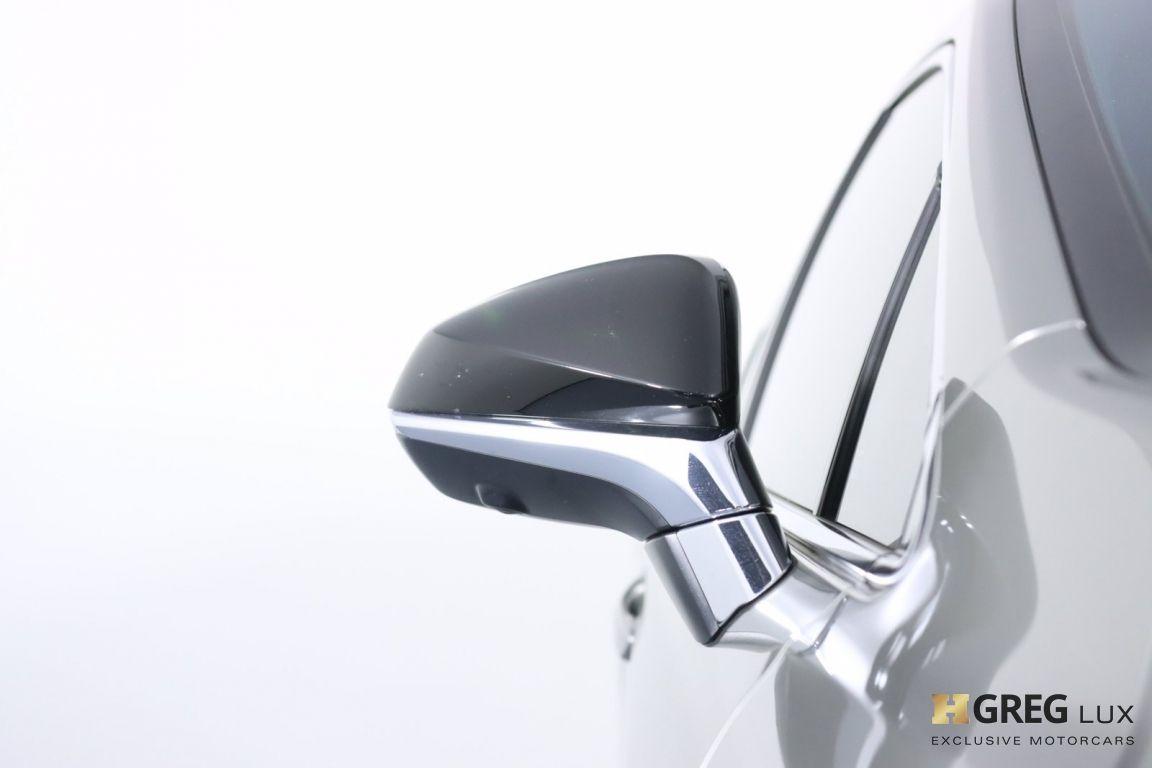 2020 Lexus RX RX 350 F SPORT Performance #7