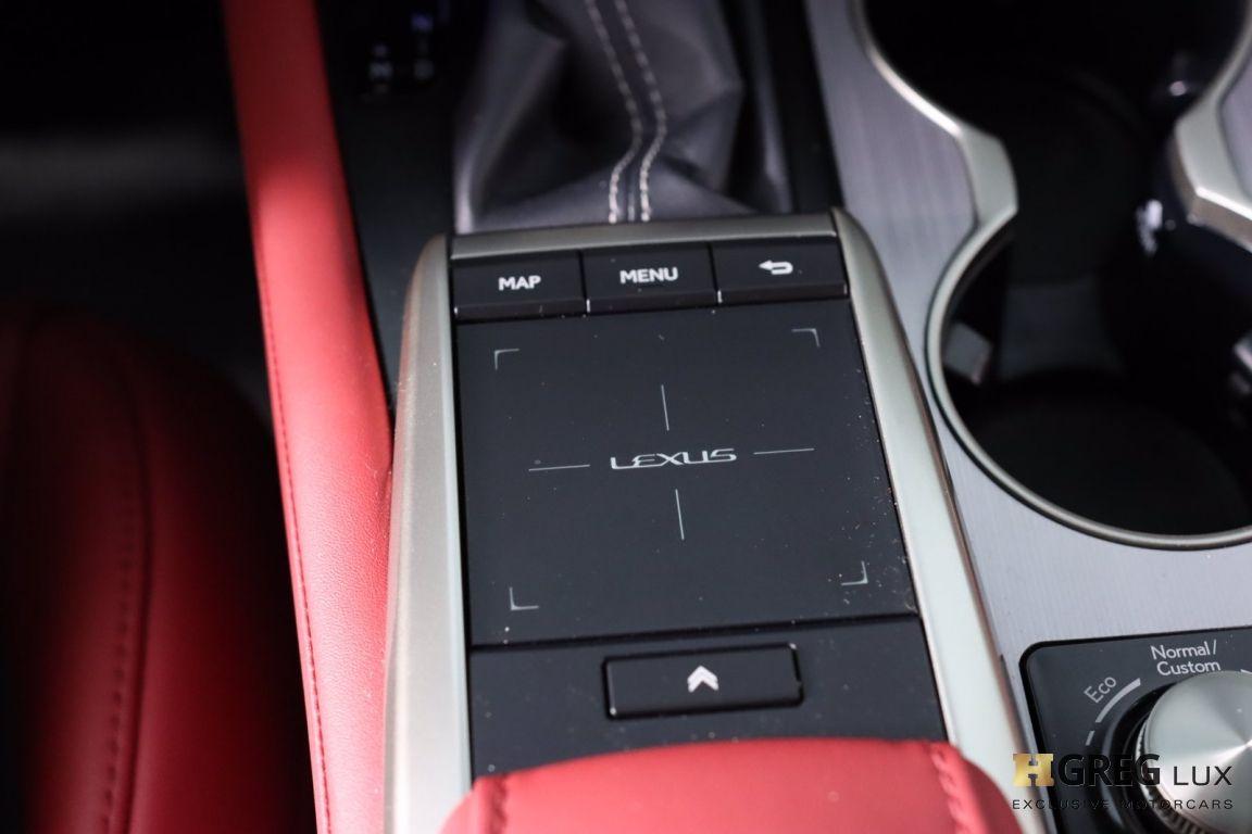 2020 Lexus RX RX 350 F SPORT Performance #43