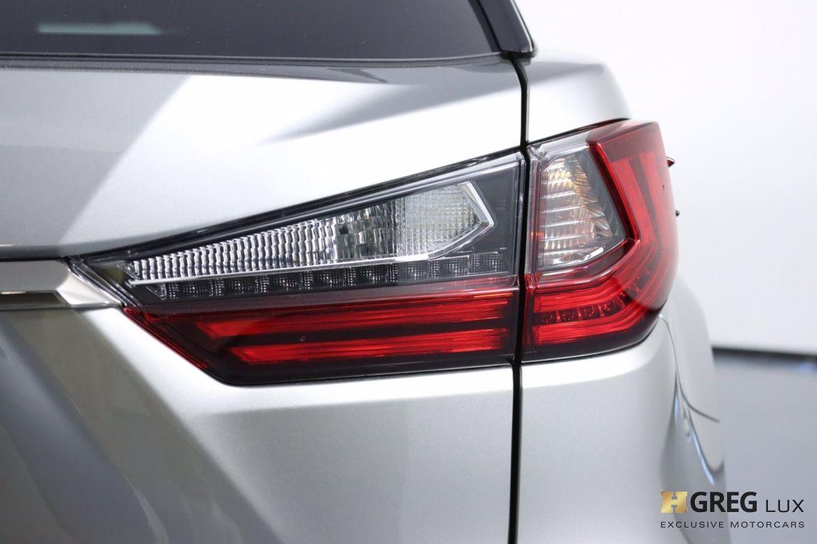 2020 Lexus RX RX 350 F SPORT Performance #18